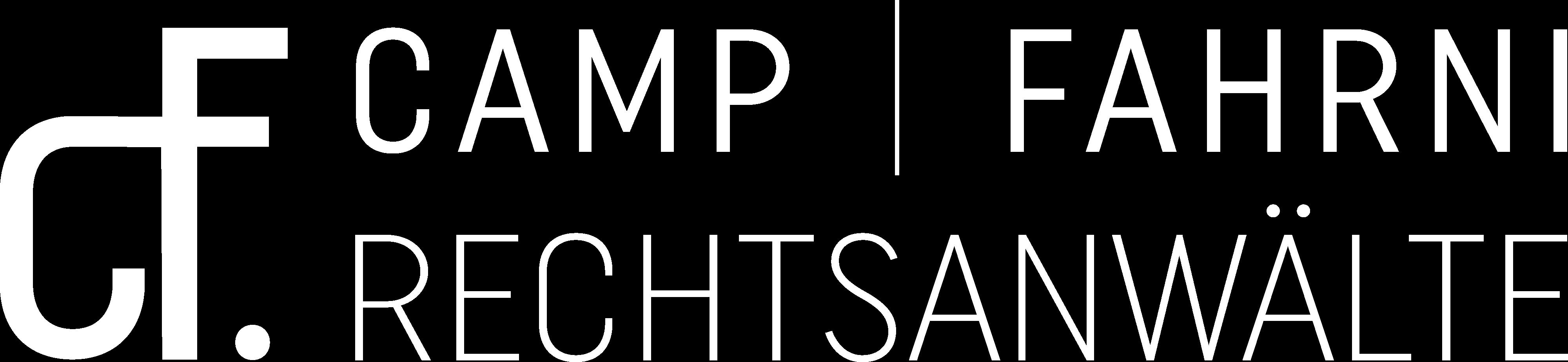 Camp | Fahrni Rechtsanwälte